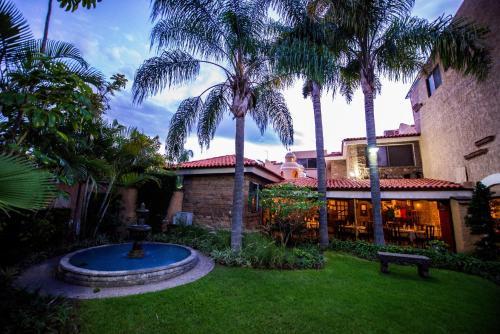 Photo - Hotel La Mansion del Sol