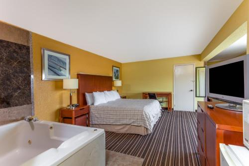 Lodge At Mill Creek Pigeon Forge