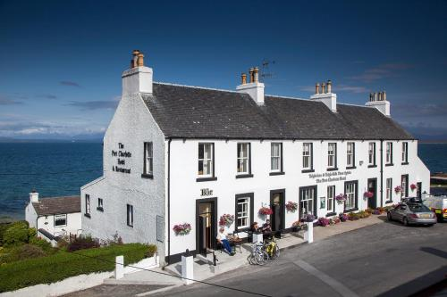 Port Charlotte Hotel, Isle Of Islay