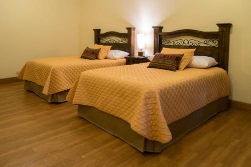 Fotos de quarto de Hotel Casa San Bartolo