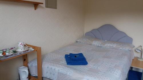 Nant - y - Draenog room photos