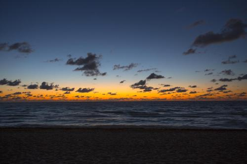 4111 S. Ocean Drive, Hollywood Beach, FL 33019, United States.