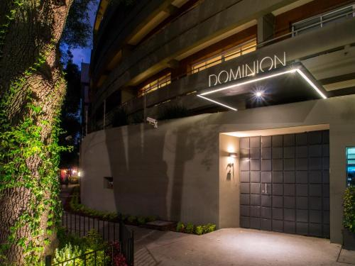 Hotel Dominion Polanco