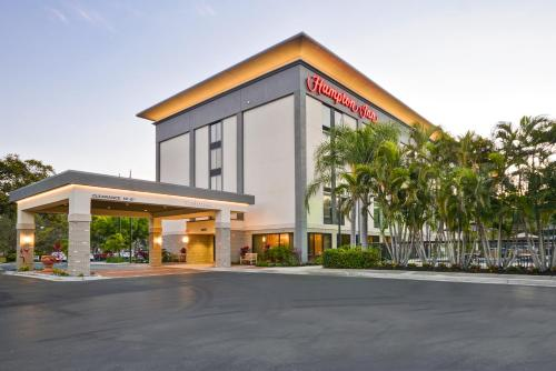 Hampton Inn Sarasota - I-75 Bee Ridge - Sarasota, FL 34232