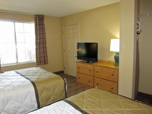 Extended Stay America - Tampa - North Airport - Tampa, FL 33634