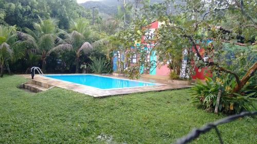 Foto de Junglez Eco Hostel