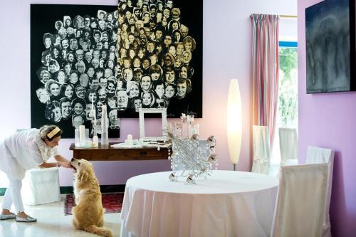 IHR Residence Hotel Le Terrazze - Grottammare - Informationen und ...
