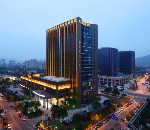 . Zhouyi International Hotel