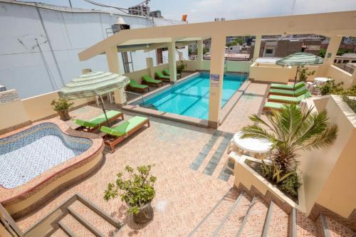 HotelHotel San Andres ***