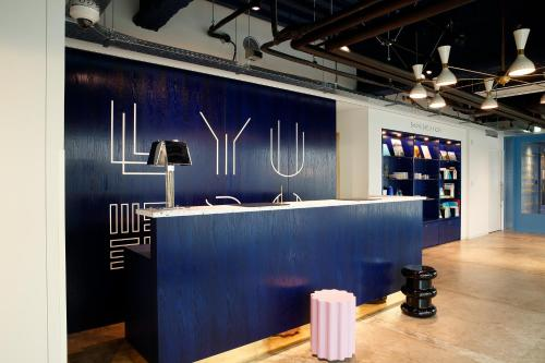 LYURO 東京清澄 by THE SHARE HOTELS