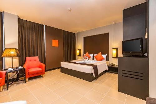 Miramar Hotel photo 47