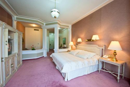 Gran Hotel Alameda, Aguascalientes