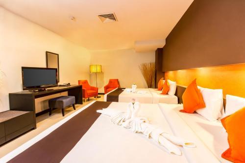 Miramar Hotel photo 50