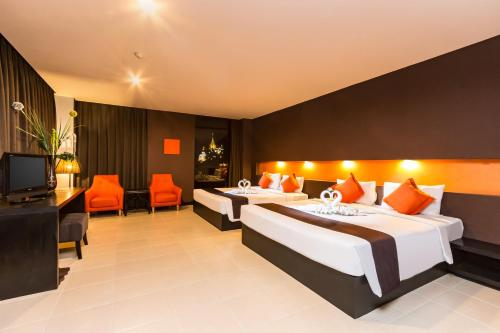 Miramar Hotel photo 51