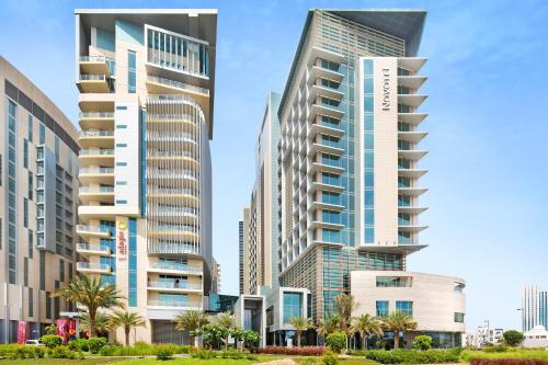 Novotel Abu Dhabi Al Bustan photo 28