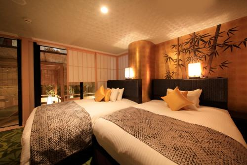 Centurion Hotel Ueno photo 65