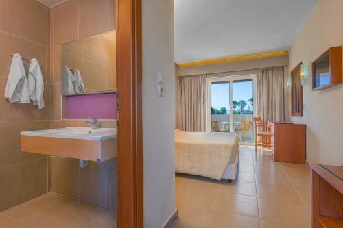 Hotel Esperia стая снимки