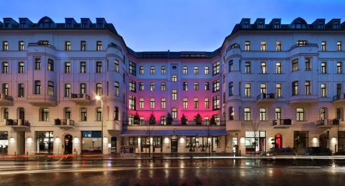 Lux 11 Berlin-Mitte impression
