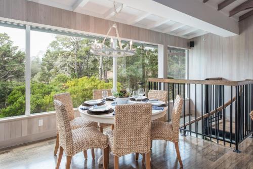 Avrio by the Sea - Four Bedroom Home - 3734 - Carmel, CA 93923