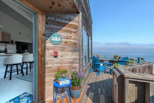 Baylights by the Sea - One Bedroom Condominium - 3731