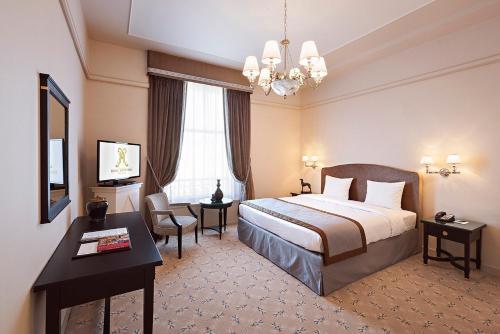 Hotel Metropole photo 22