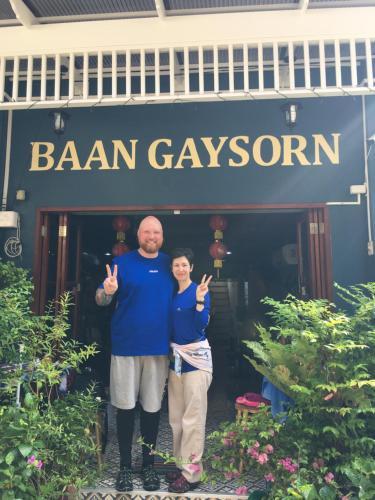 Baan Gaysorn Hostel photo 68