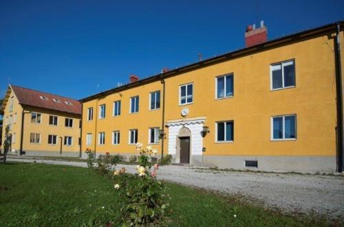 . STF Östra Flygeln Bunge Vandrarhem