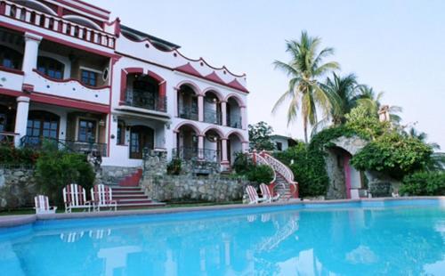 Hotel Hotel Paraiso Escondido