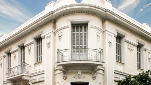 Athenian Residence Foto principal