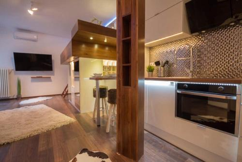 Gold Apartman, Pension in Budapest