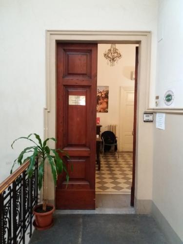 Soggiorno Isabella De\' Medici in Italy