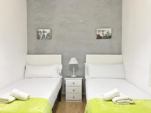 Click&Flat Sants Apartments photo 12