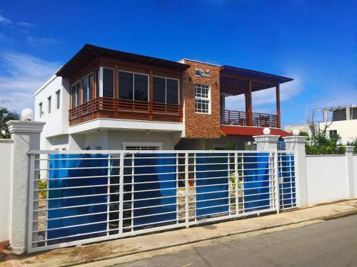 . Blue Acuarela