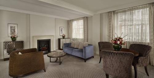 The Westbury Mayfair, a Luxury Collection Hotel, London photo 8