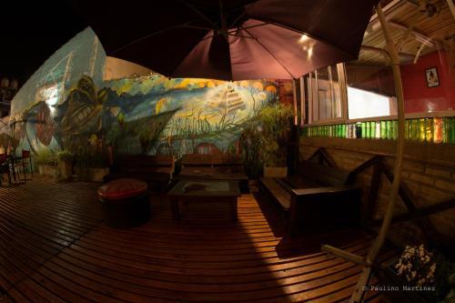 Фото отеля Carrusel Art-Hostel
