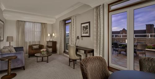 The Westbury Mayfair, a Luxury Collection Hotel, London photo 16