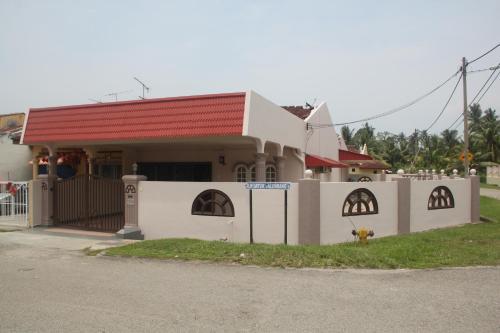 Jerry Homestay, Kota Melaka