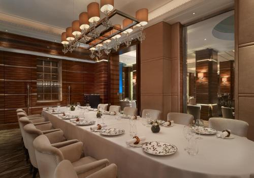 The Westbury Mayfair, a Luxury Collection Hotel, London photo 9