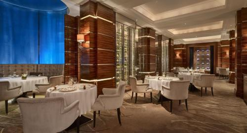 The Westbury Mayfair, a Luxury Collection Hotel, London photo 10
