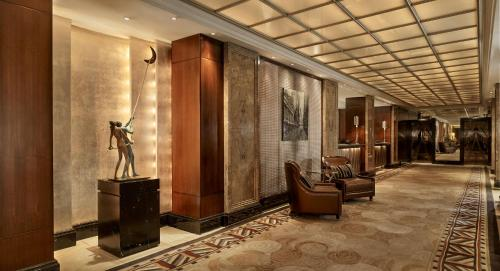 The Westbury Mayfair, a Luxury Collection Hotel, London photo 22