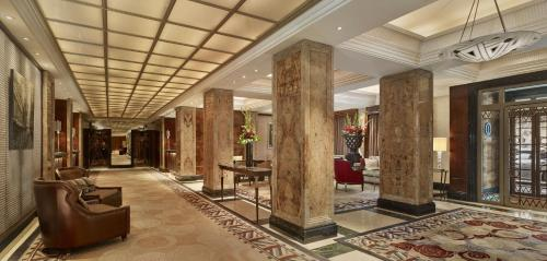 The Westbury Mayfair, a Luxury Collection Hotel, London photo 23
