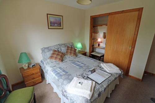 Larick House B&B - Accommodation - Newtonmore