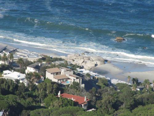 HotelGlen Beach Villas-Apartment