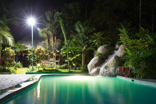 . Hotel Kokoro Mineral Hot Springs
