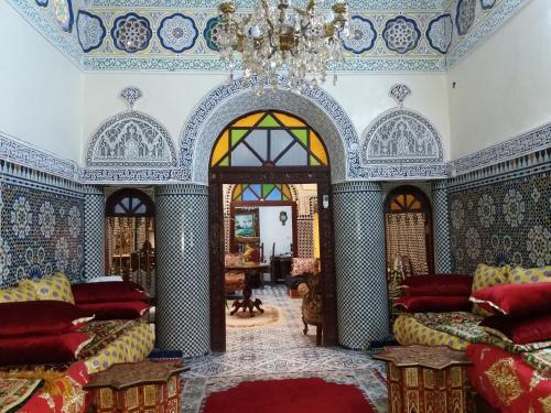 HotelDar Gharnati