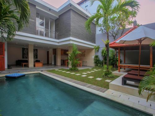 Bali Villas Arta Bali Price Address Reviews