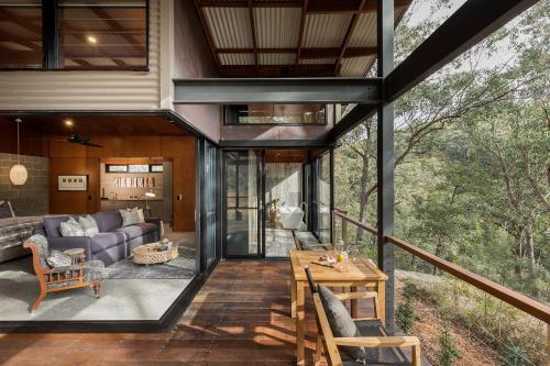 70 Grandview Ln, Bowen Mountain NSW 2753, Australia.