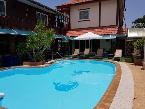 Mai Thai Guest House Mai Thai Guest House