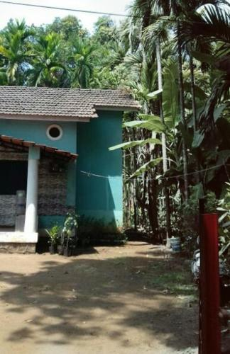 Kelaskar's Holiday Home