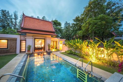 31/1 Moo 6, Cherngtalay, Phuket 83110, Thailand.